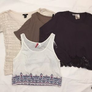 H&M Top Collection